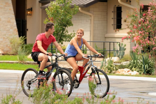 MorningStar Community Features Many Top Amenities For An Active Lifestyle