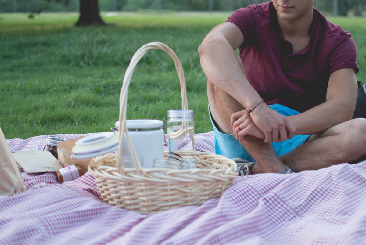 Texas Hill Country Picnic Spots